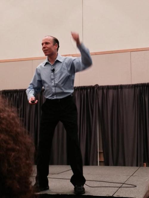 Fuhrman.PDX.2014VegFest